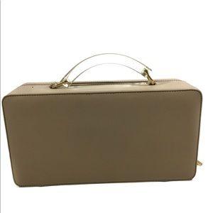 Estée Lauder Vintage Cosmetic traveling case